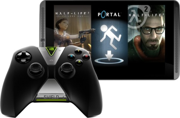 Green Box Blog - Nvidia Shield Tablet