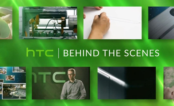 HTC Behind The Scenes Sizzle 980
