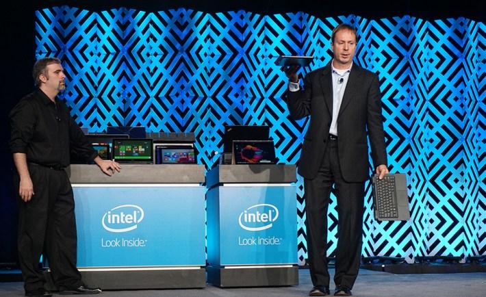 Intel Capital Kirk 980