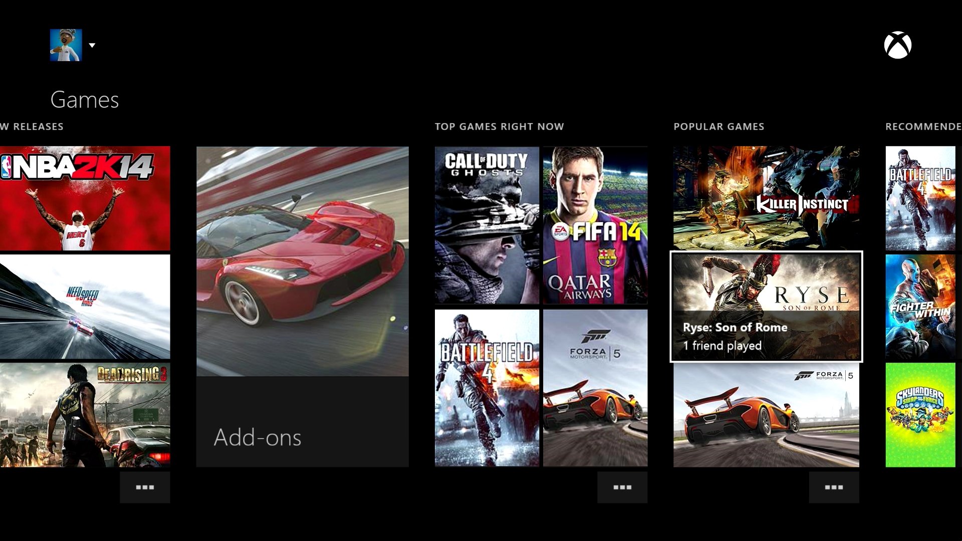 The Problem With Digital Downloads On Xbox One And PS4
