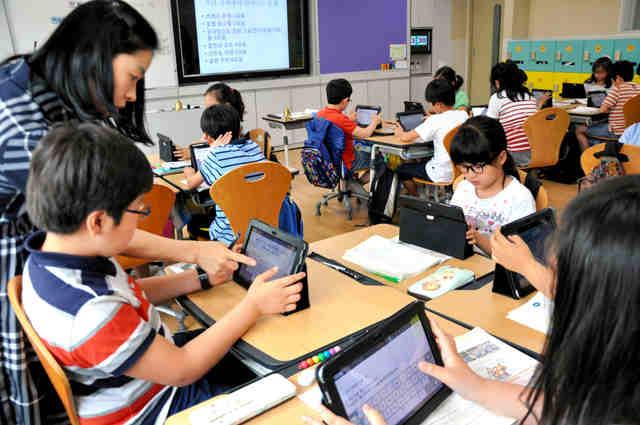 Earthquake Service School Tablets Home Healthcare The Headlines