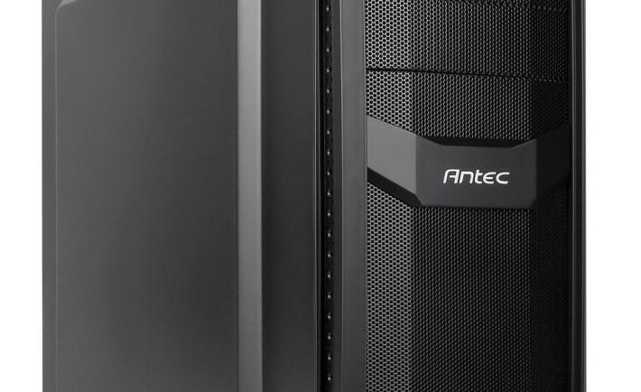 Antec GX300 - 1