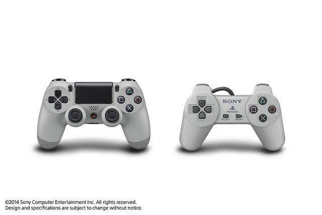PS4 20th anniversary 2