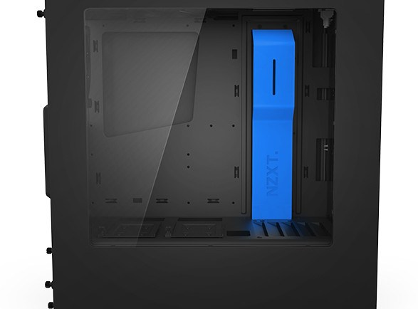 NZXT S340 Color Edition - 3