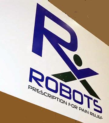 3-Rx Robot logo