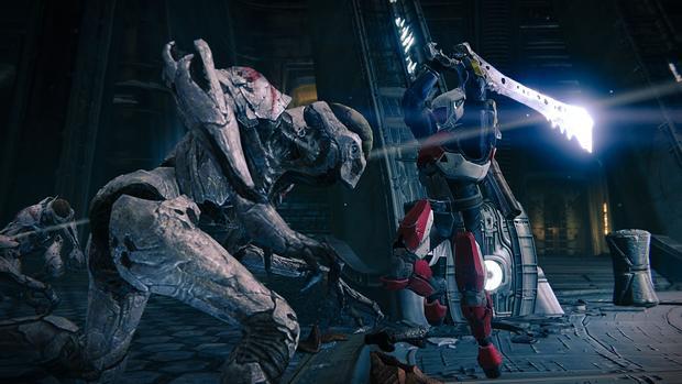 Dark Below DLC Destiny
