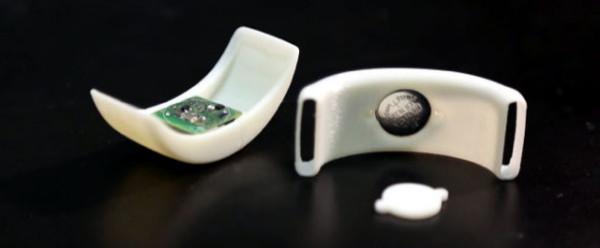Kiband electronics