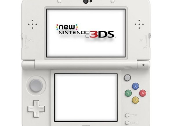 New N3DS