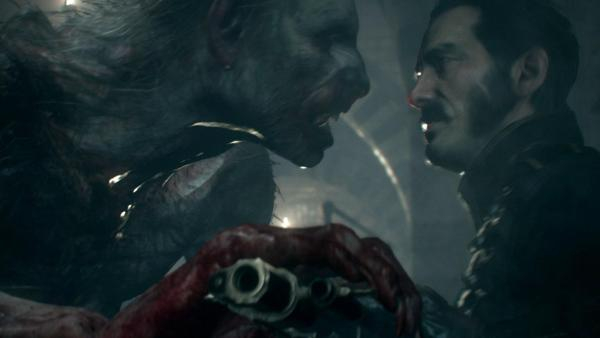 The Order 1886 Screen5