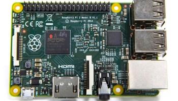 Raspberry Pi 3 Goes 64-bit - VR World