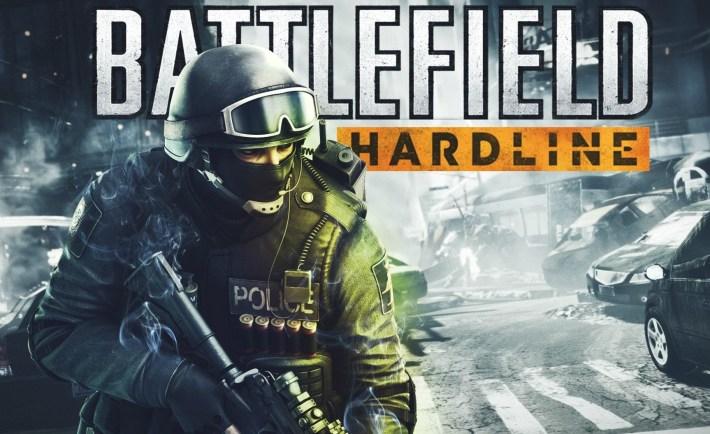 Battlefield Hardline Intro