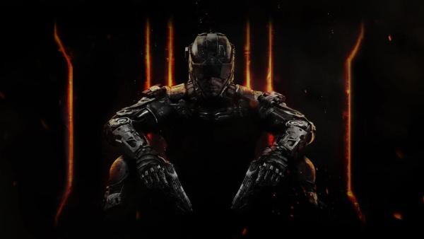 Black Ops 3 Box Art
