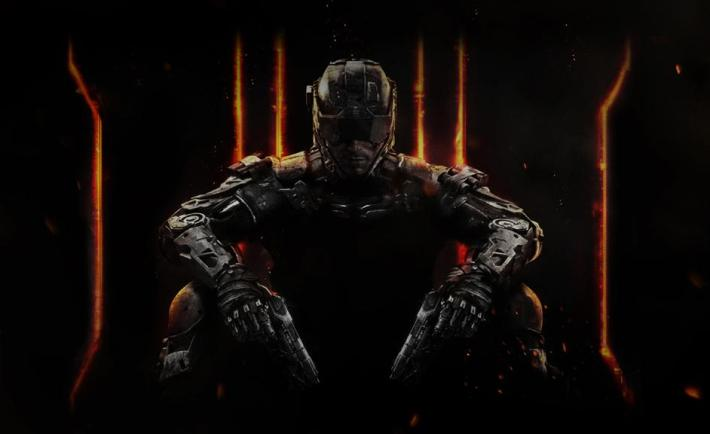Black Ops 3 Box Art