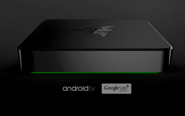 Forge TV Android TV