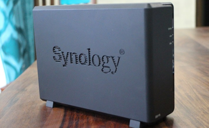 Synology DS115 15