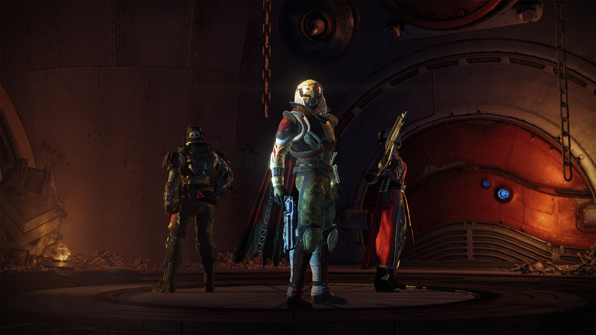 The Original Destiny LFG Site
