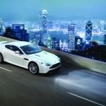 Aston Martin Reveals DB9 GT