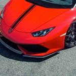 Vorsteiner Verona Edizione for the Lamborghini Huracan