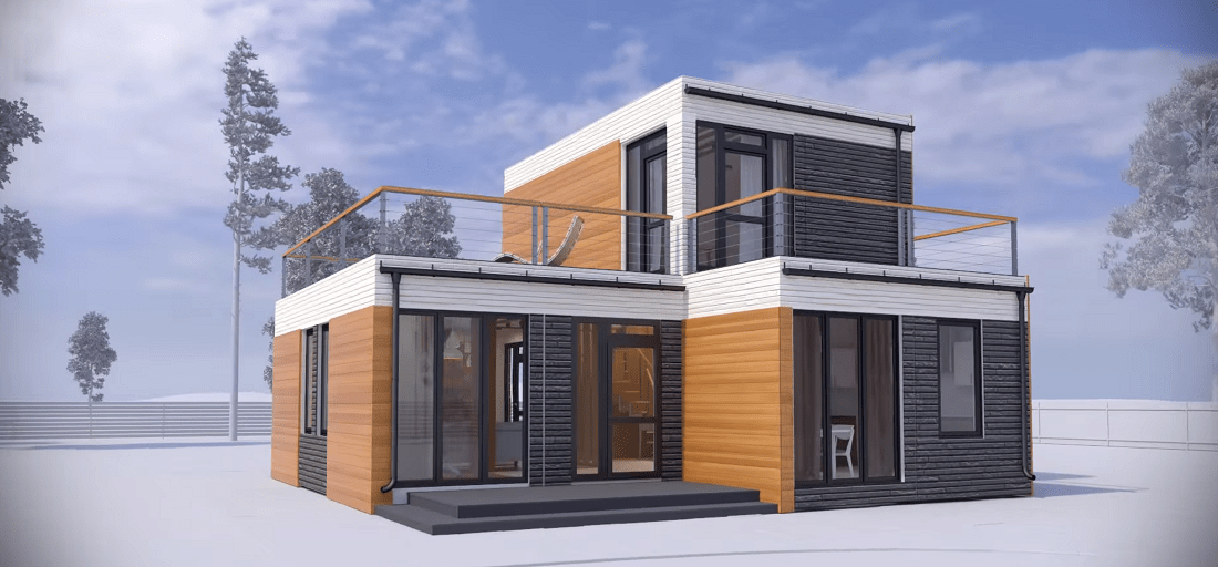 Is 3d printing the future of construction too - 3d printed house usa ...