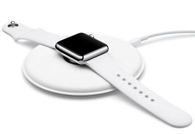 Apple Watch Magnetic Charging Dock 1