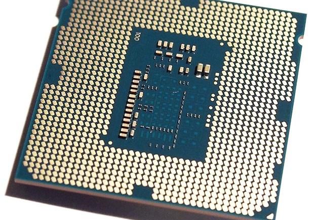 Intel Core i7-5775C (Broadwell) with Iris Pro Graphics