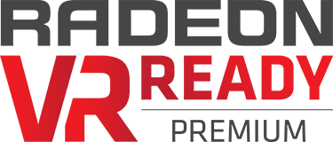 AMD Radeon VR Ready Premium