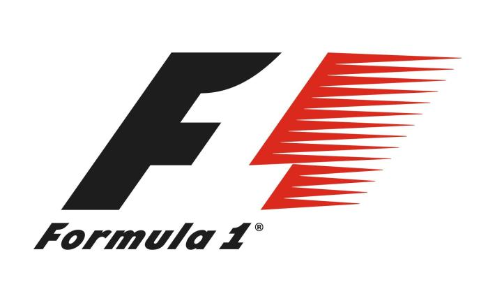 F1 Official Logo
