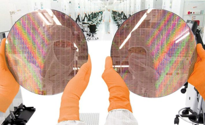 Samsung to Produce Extreme Ultra Violet 7nm Chips in 2017
