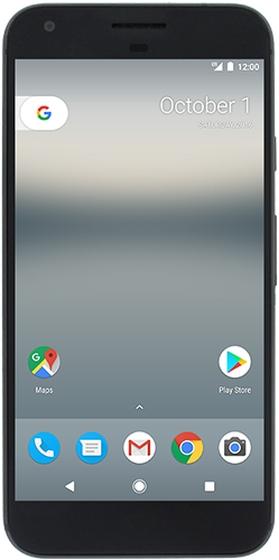 "Google Pixel XL Phone i.e. ""HTC Sailfish"""