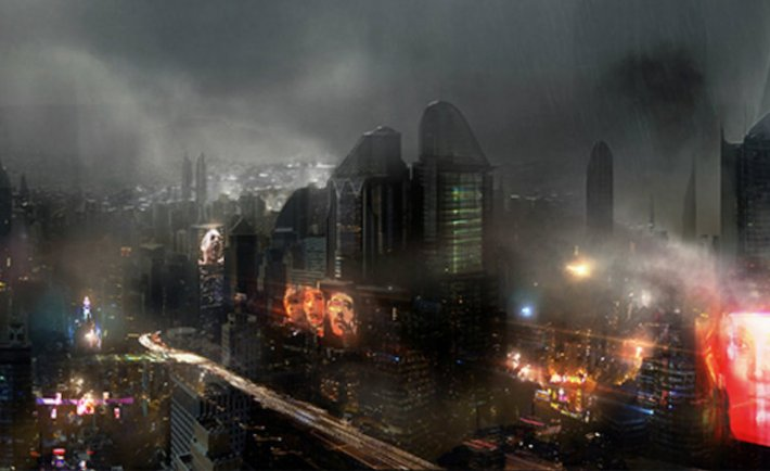 Blade Runner 2049. Picture: Alcon Entertainment