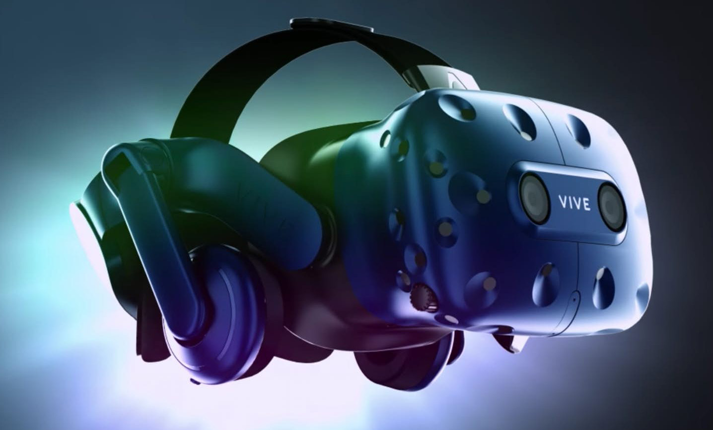 HTC unveils upgraded Vive VR headset