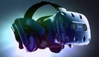 HTC releasing Vive Pro AR Dev Kit and Vive Pro 2 0 Kit - VR