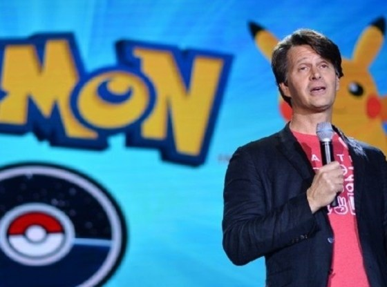 Pokémon GO creator Niantic is raising $245 million