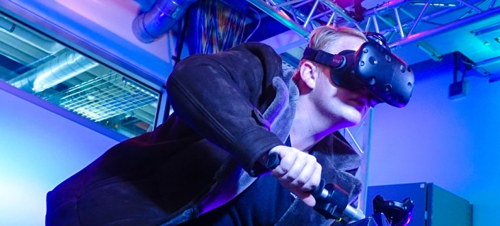 Drexel University launches new research lab for VR and AR