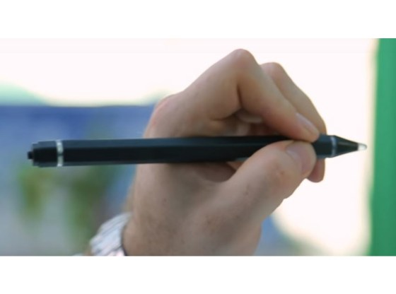 Massless raises $2 million for XR stylus
