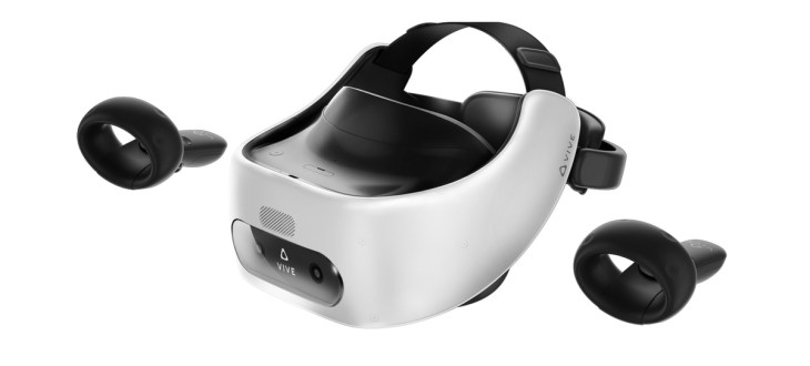HTC Vive, Vive Focus Plus, Enterprise, Qualcomm, Headset, Smartphones, XR, VR, Hardware, Snapdragon