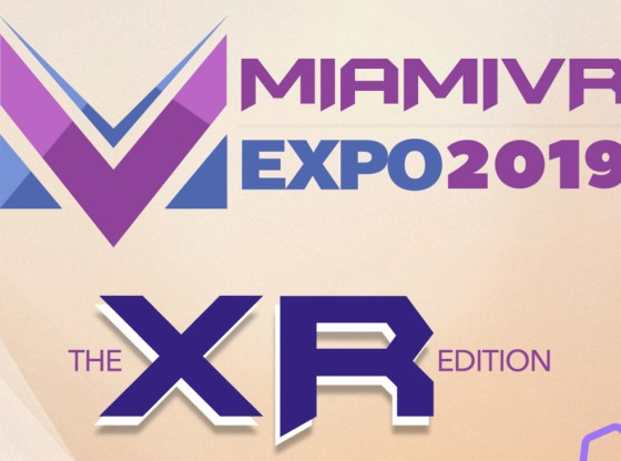 Miami VR Expo set for 7 and 8 June