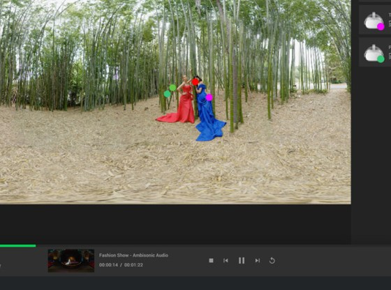 Pixvana releases tools for VR presentations—anywhere