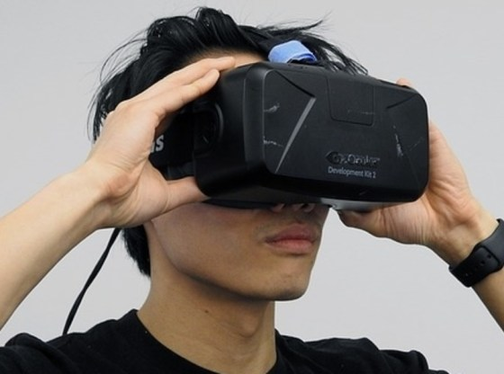 VR could help neurological disorder sufferers