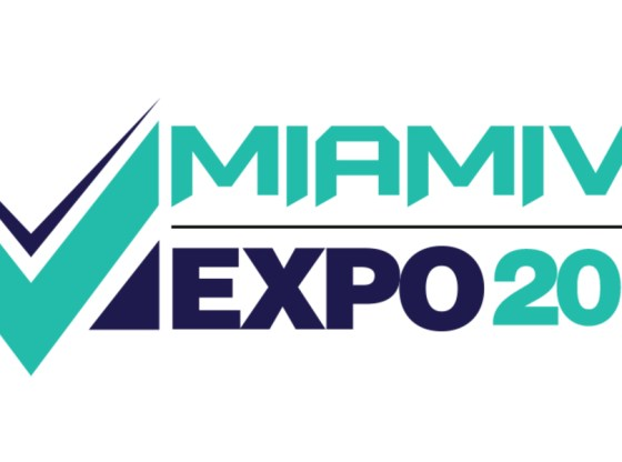 7 and 8 June 2019 Miami VR Expo