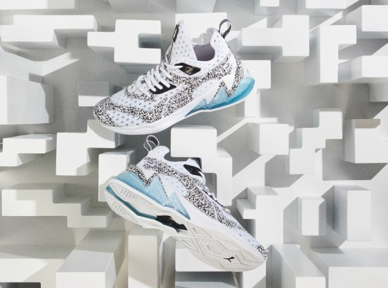 Puma releases AR trainer that unlocks companion app goodies