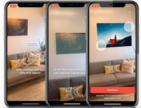 Shutterstock and 8th Wall enhance AR capabilities
