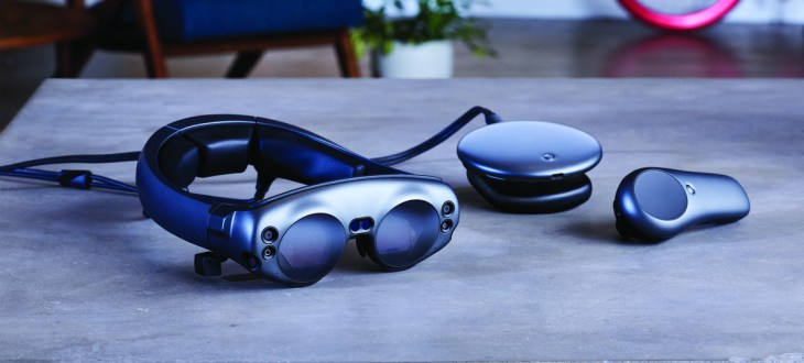 Magic Leap eyes Japan with NTT Docomo partnership and investment