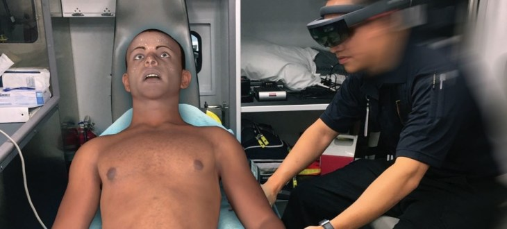 MedCognition to develop AR medicine training for US Army