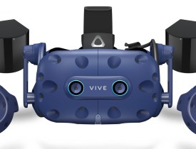 HTC Vive Pro Eye goes on sale in North America