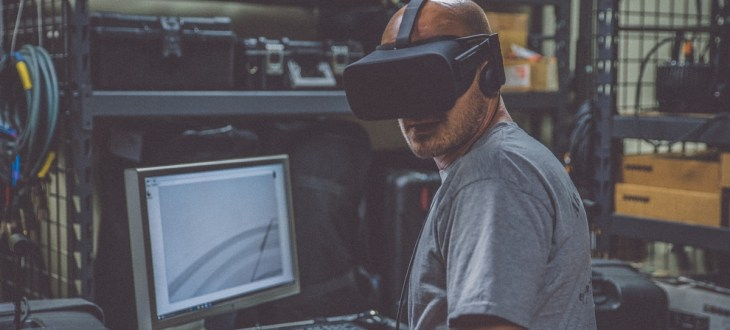 Holberton, Unity and Tom Emrich set up VR and AR schools