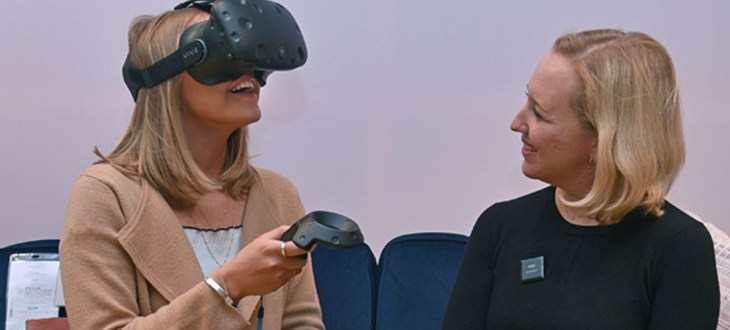 John Lewis trials VR experience for interior design