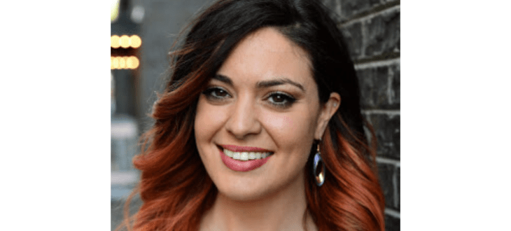 Sophia Moshasha joins VRWorldTech editorial board