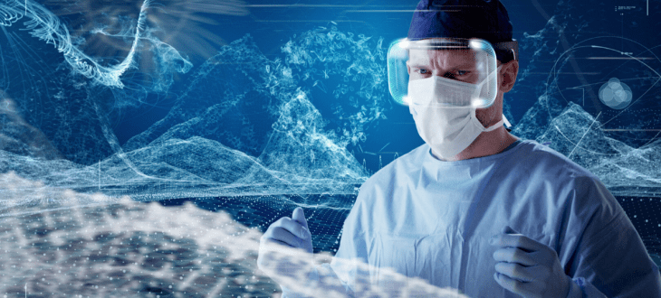 VR robotics platform from Vicarious Surgical receives breakthrough status