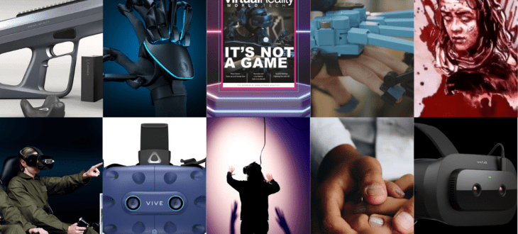 10 most-read stories of 2019 on VRWorldTech